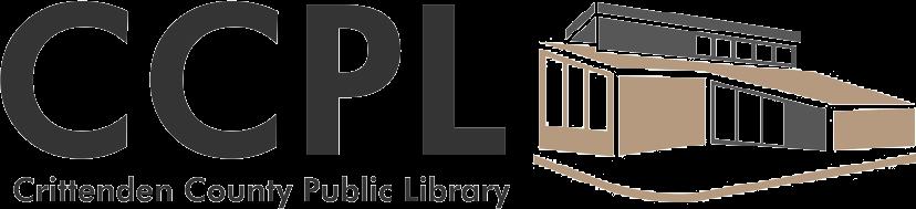 Crittenden County Public Library Logo