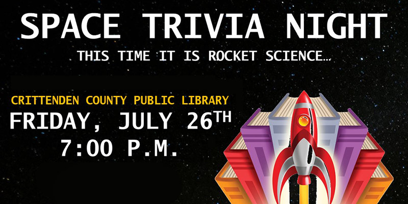 Space Trivia Night